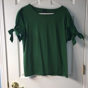 Ann Taylor pullover top